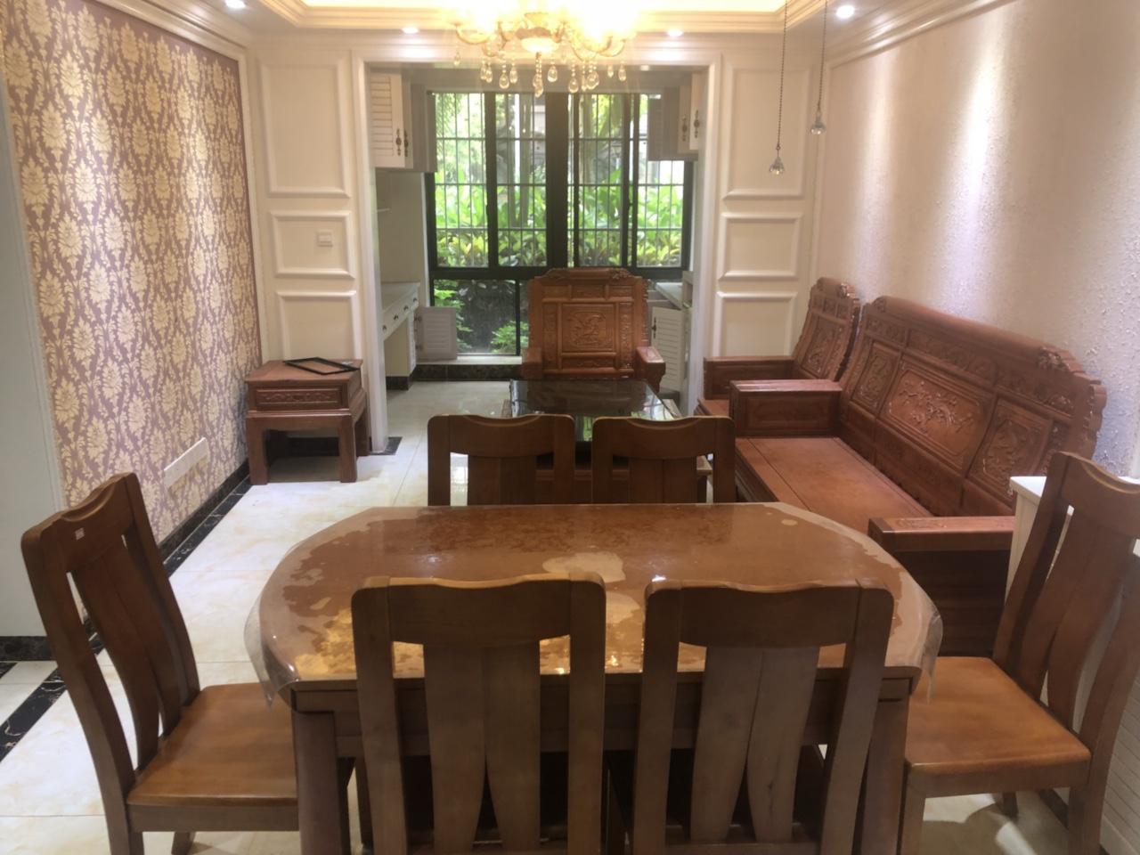 大印经典花园2室1厅1卫出租2000元/月