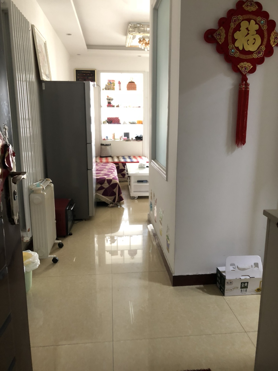 亚星江南小镇绝版2室2厅一卫精装修拎包入住50万