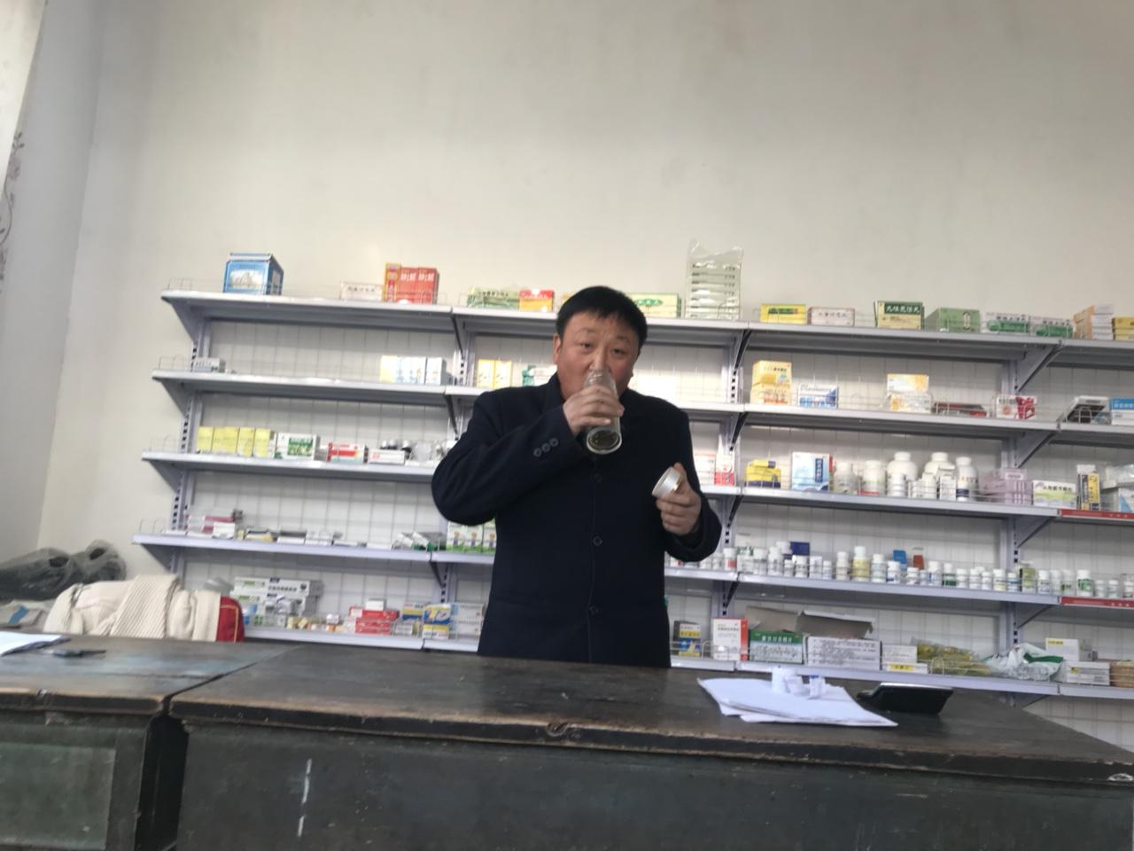 【高手在民间】村医刘全安兄弟俩忙碌的一天