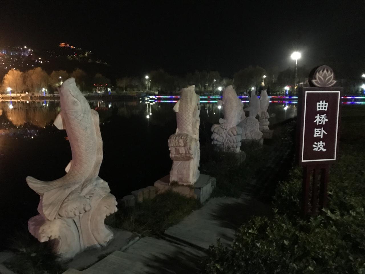 乡愁:生活在华亭这个城市真有点幸福