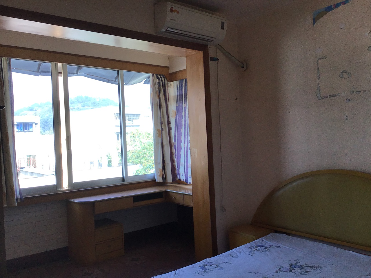 水洞子2室 1厅 1卫550元/月