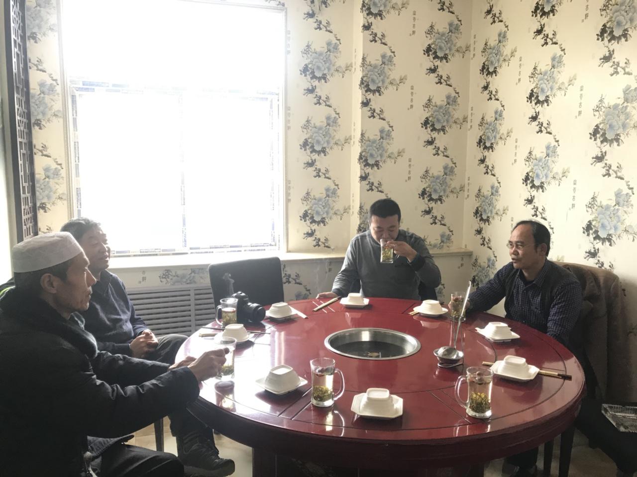 张家川在线、大关山摄影俱乐部宣传龙山古镇老码头花絮