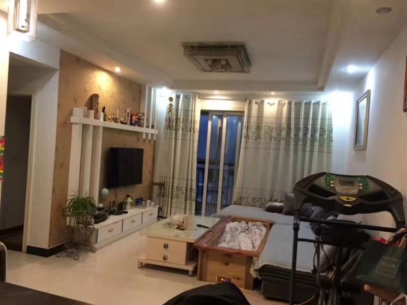 大盛江山3室2廳2衛79.8萬元