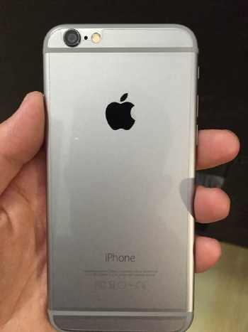出95新苹果6一只