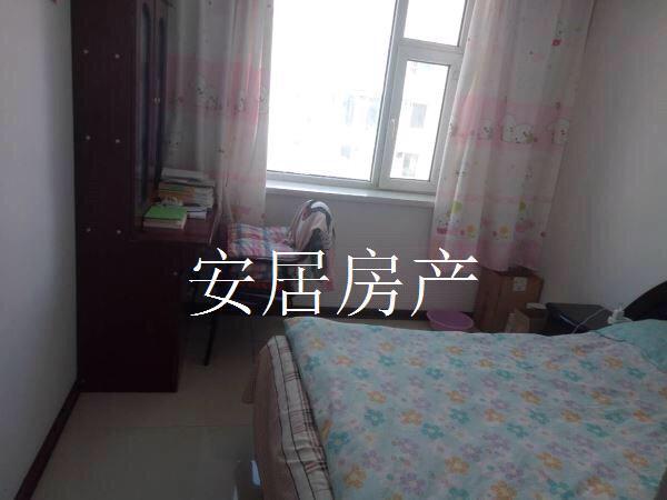 长庆新居黄金3楼精装地热2居室