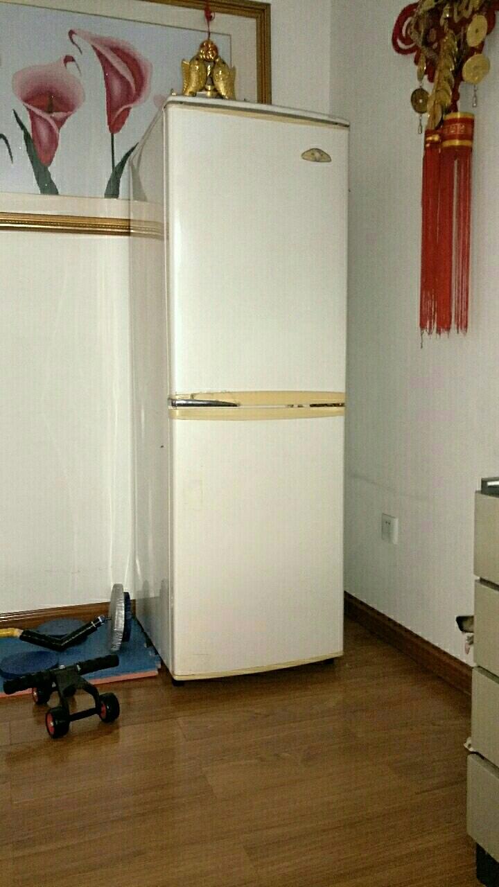 海信双门冰箱