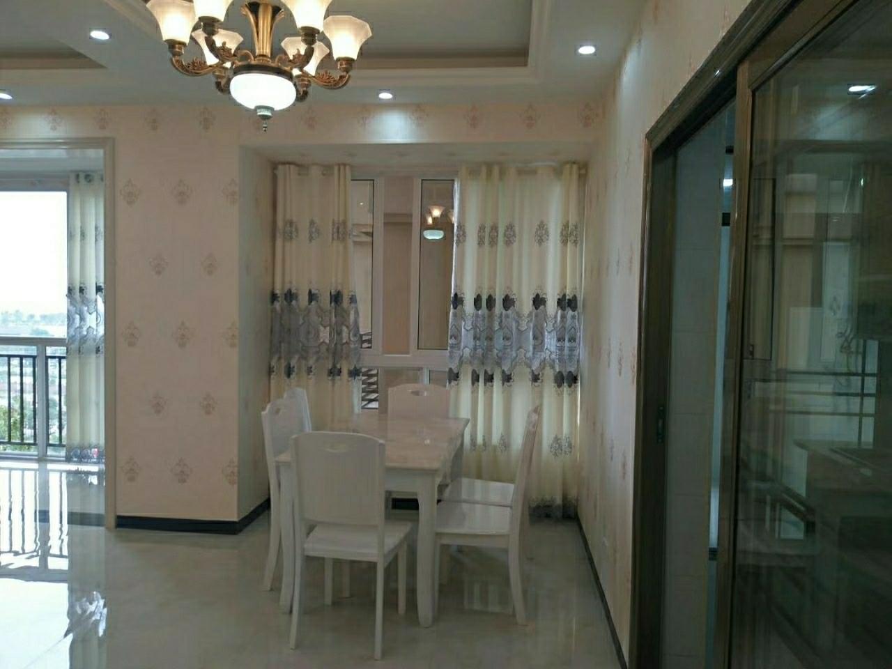 荔城华府3室2厅2卫68.8万元