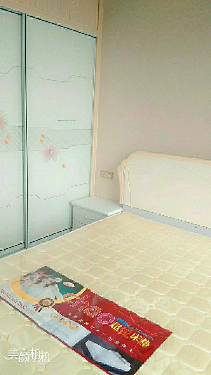 荔城宾馆2室2厅1卫1200元/月