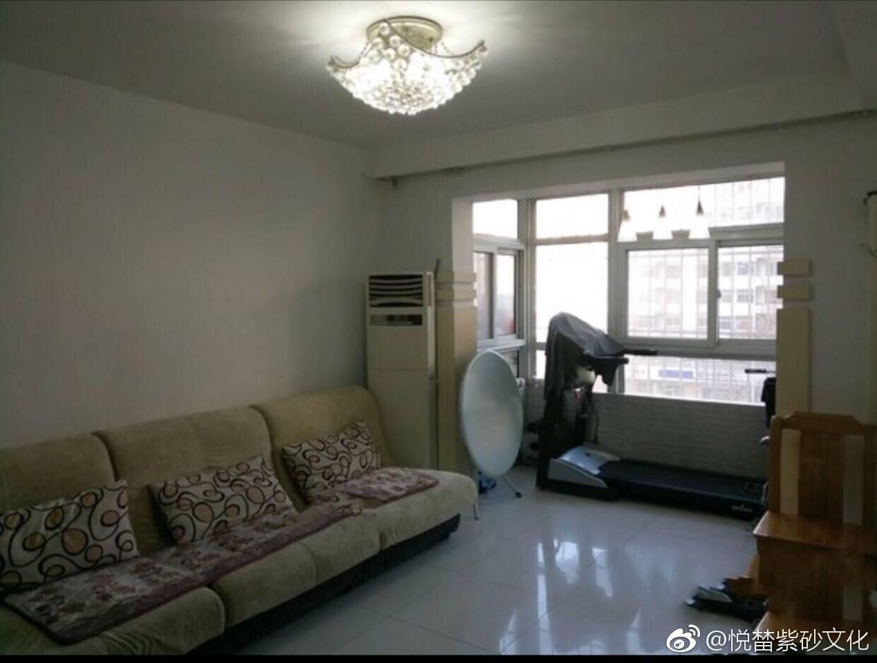 台北花园2室2厅2卫465万元