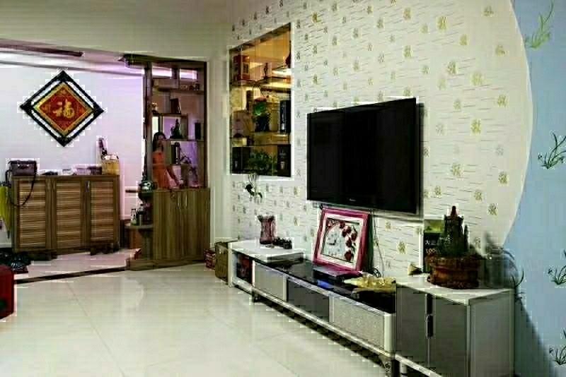 家和小区4室2厅64.8万元