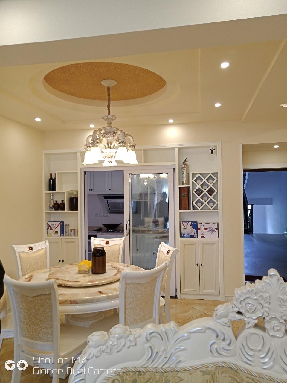 美地华府128平米精装3室2厅2卫83.8万元