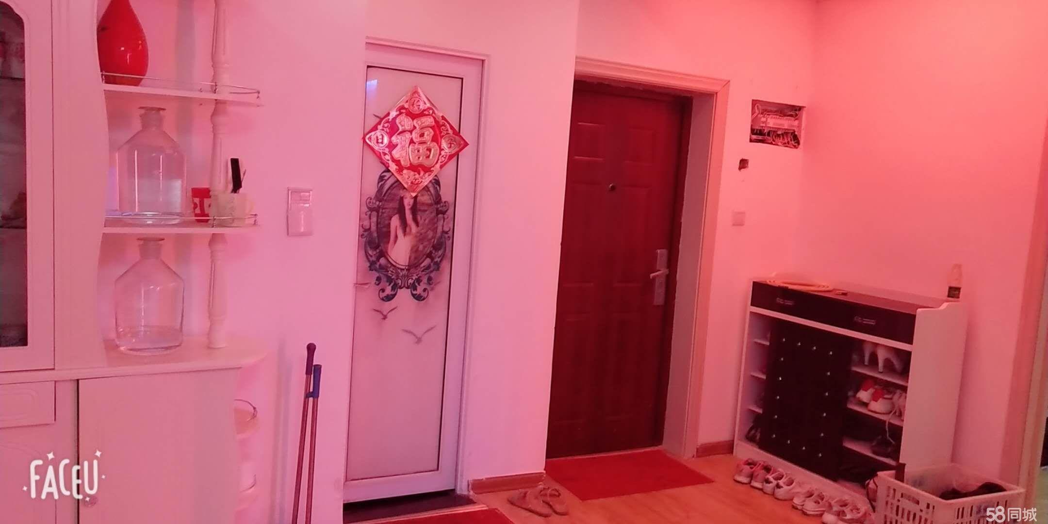 瑞豪小區4室2廳2衛63萬元
