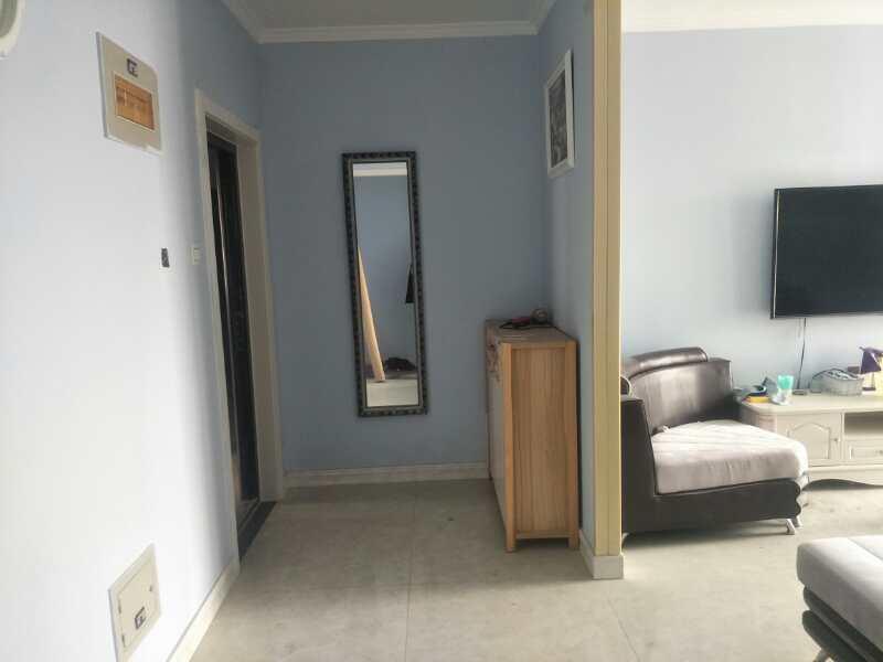 新东城2室2厅1卫55万元
