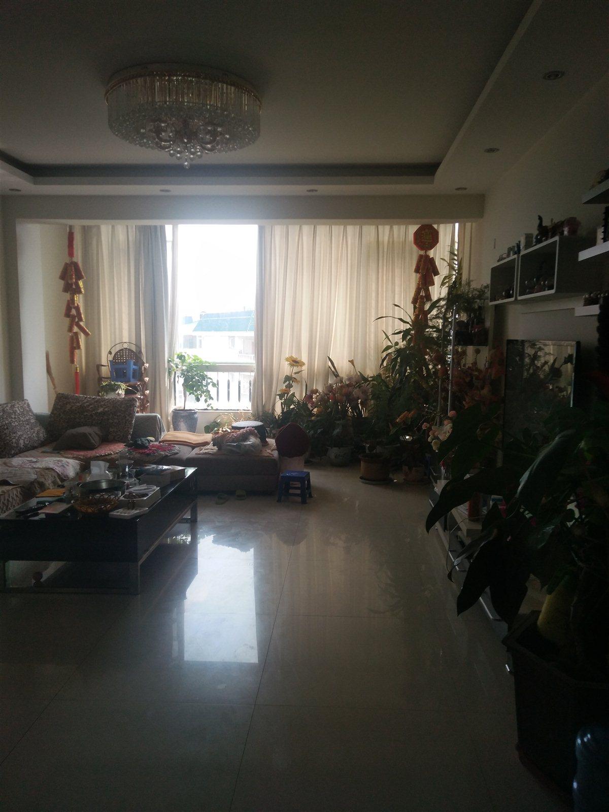 巴江丽岛5室2厅2卫80万元
