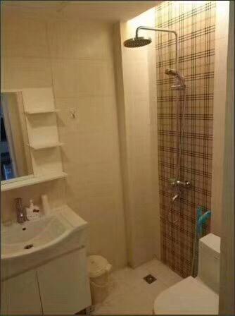 五星公館一樓迷你公寓1室1廳1衛23.8萬元