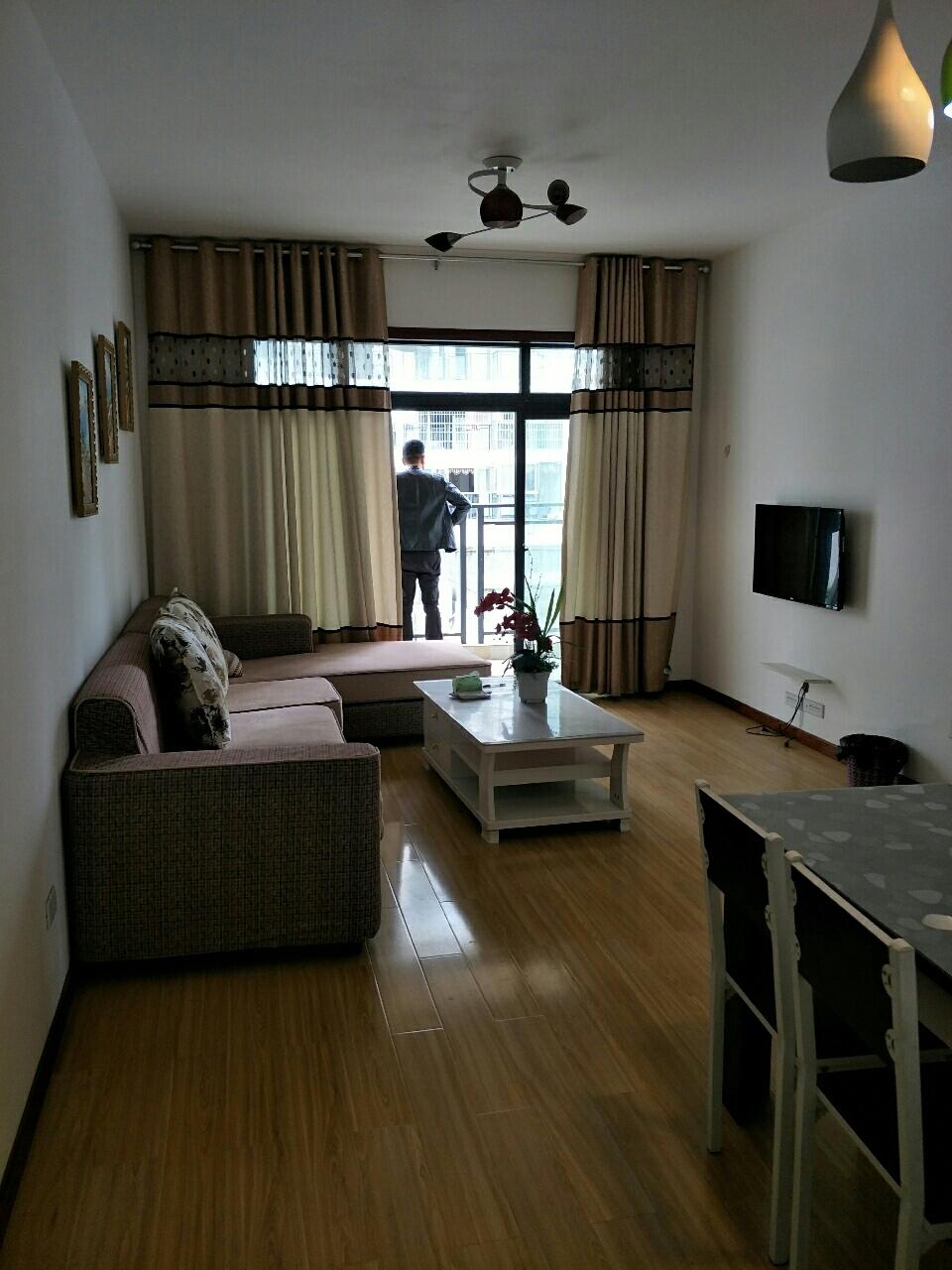 碧玉江南2室2廳精裝42萬元