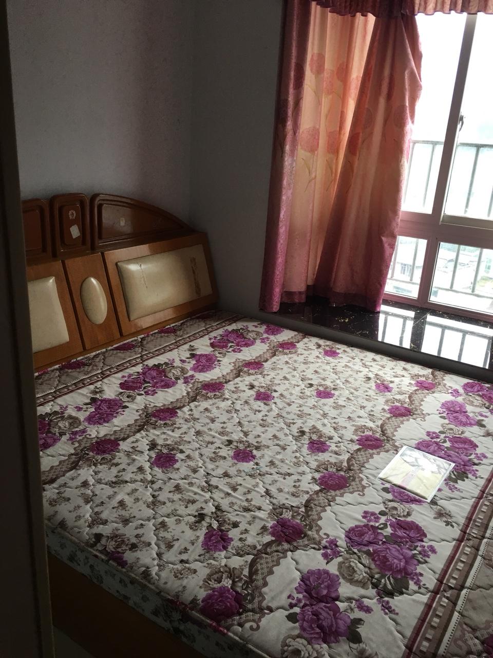望江苑2室2厅1卫43万元