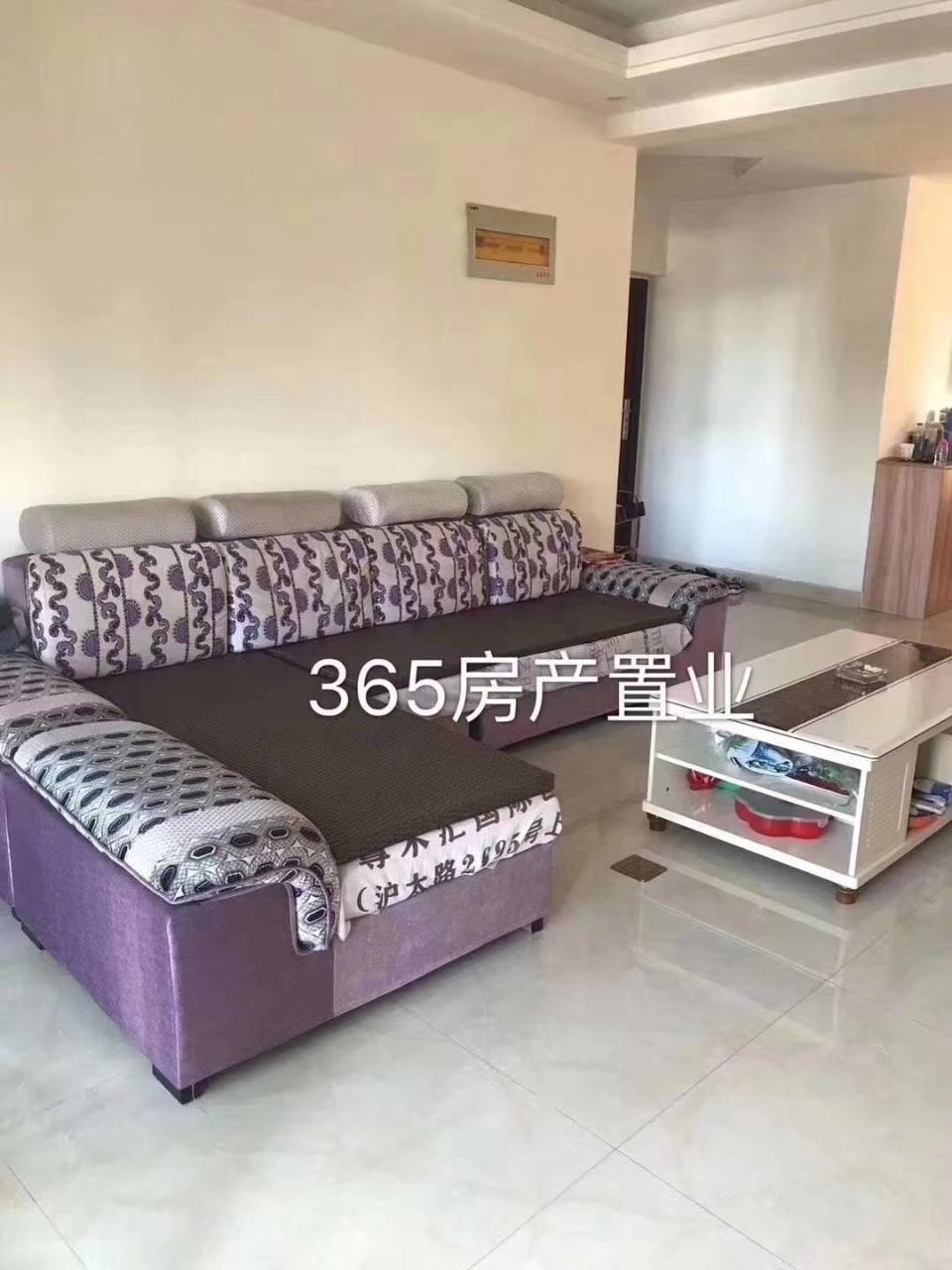名桂首府3室2厅2卫123.8万元