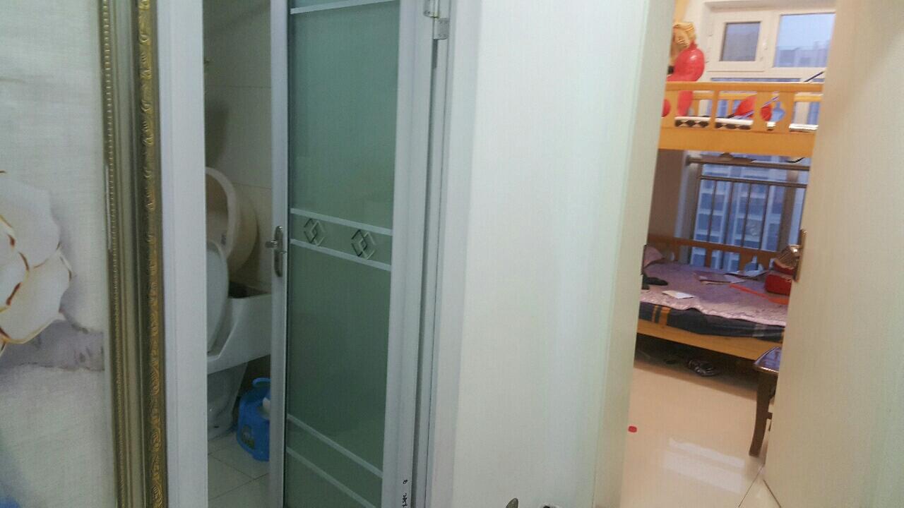 荣盛·馨河郦舍3室2厅1卫55万元