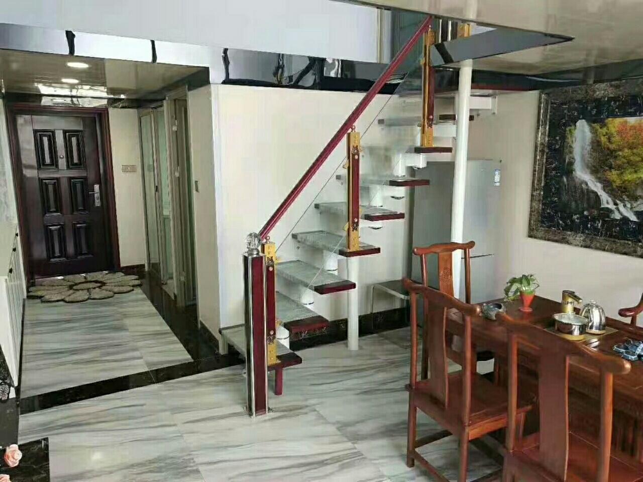 慧通公寓2室1厅1卫27.5万元