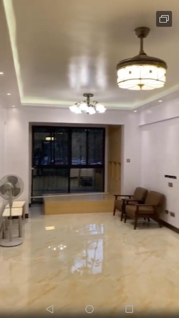 山水汇园63平1室2厅1卫55万元