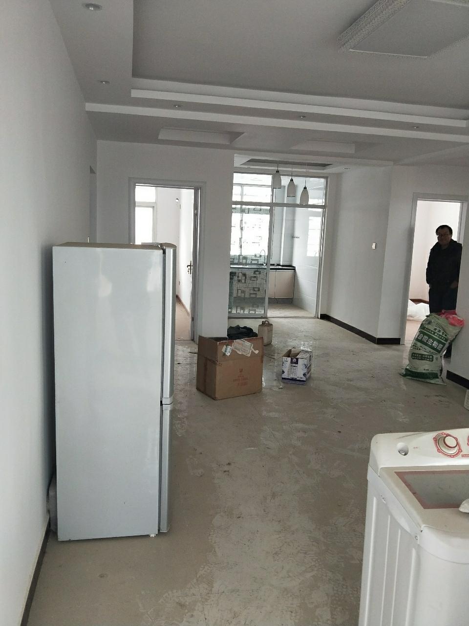 北京大道竹园新村3室30万步梯全款新装修