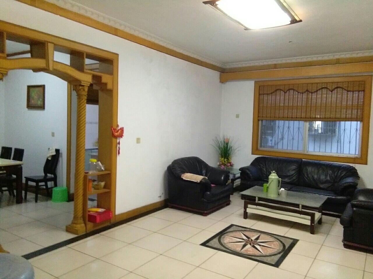 四中家属院三室两厅中装套房出售A90122Y