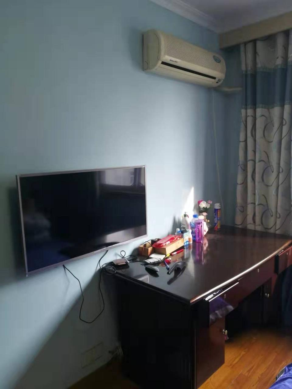 王彭小区2室1厅1卫52万元送10平米附房