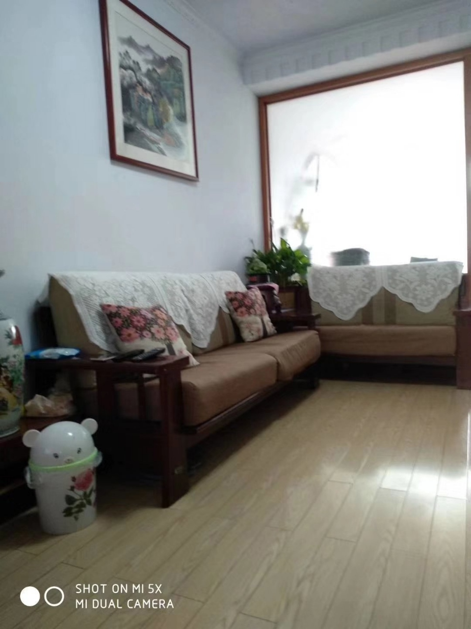 东盛山庄3室1厅1卫49.8万元