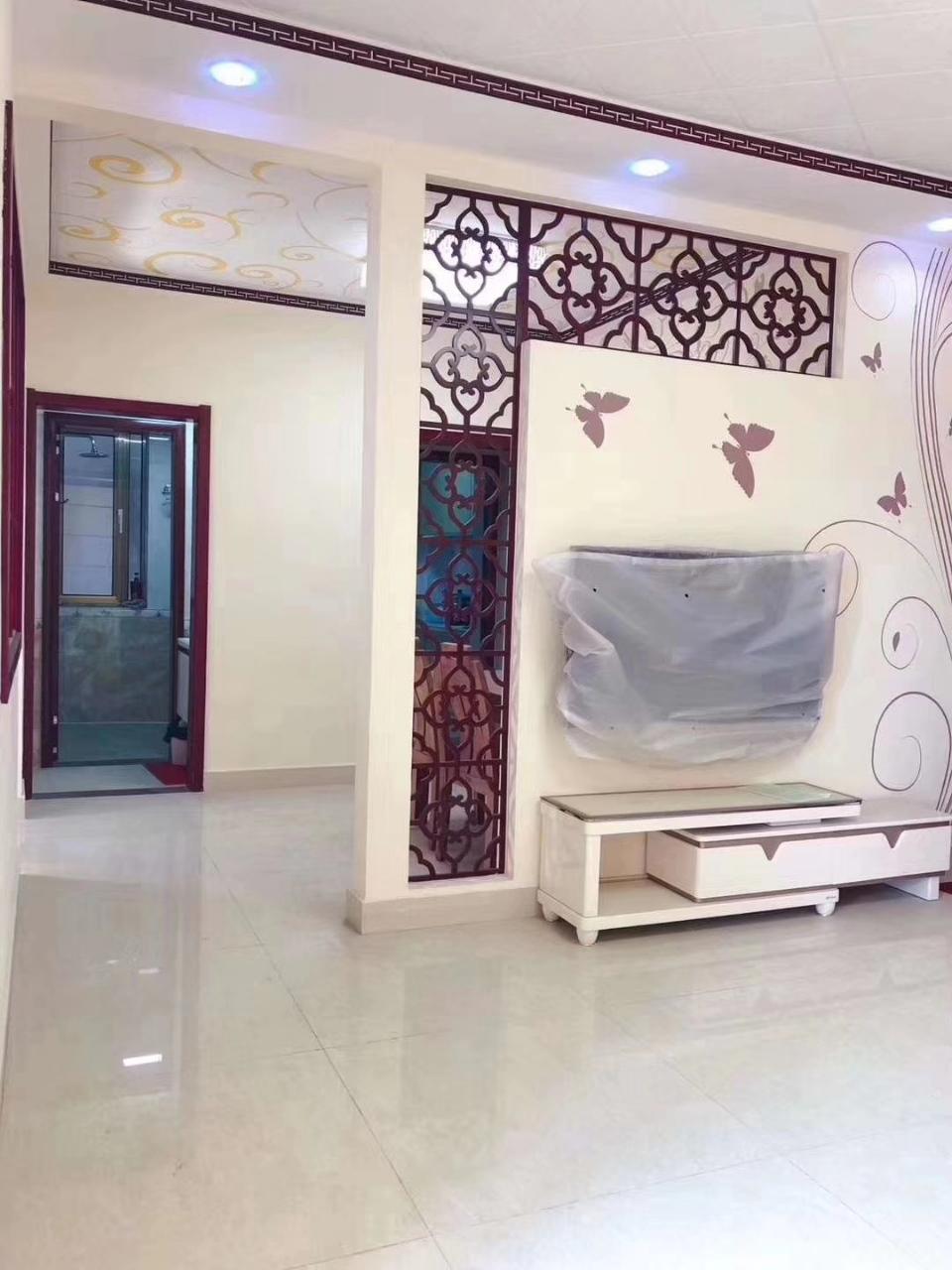 丽景豪庭将装修3室2厅1卫72万元