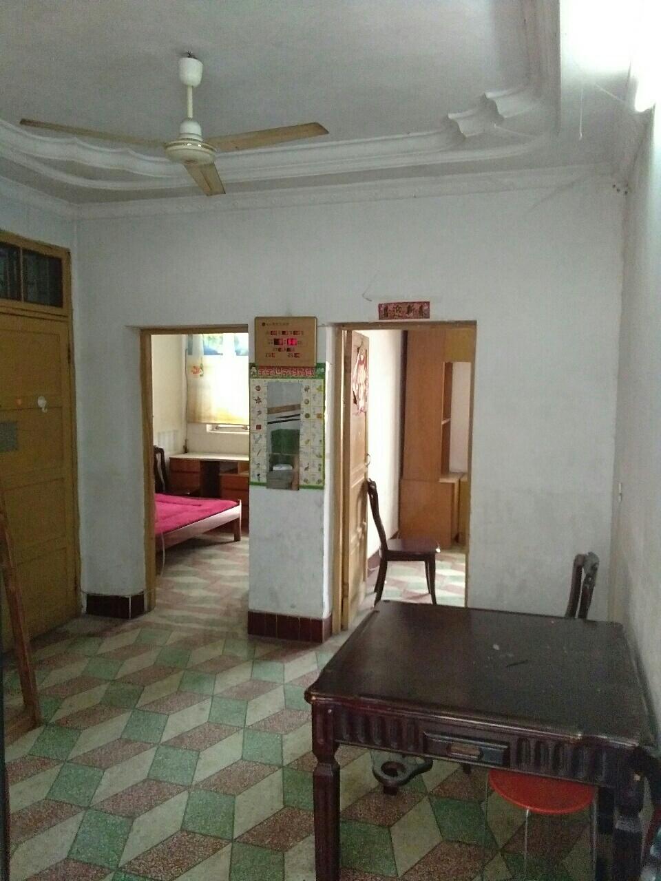 电业家属院两室一厅有证套房出售A81125Y