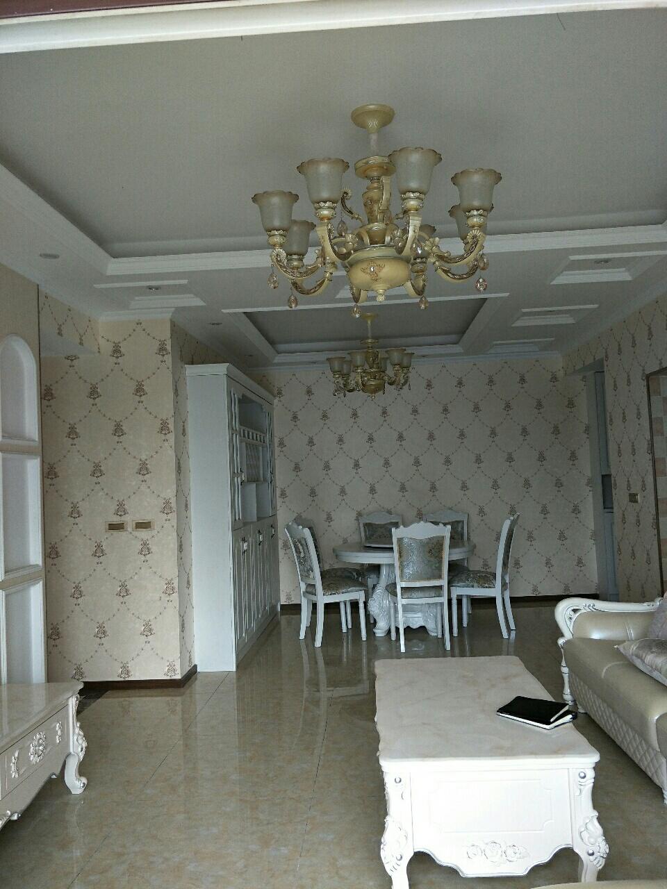 棠香水岸3室2廳61.8萬元免費讀城南