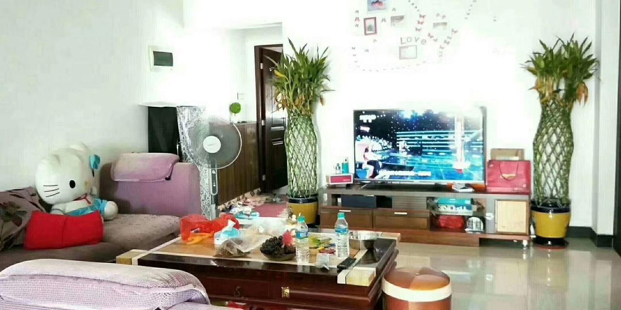 领秀江南附近3室2厅2卫68.8万元