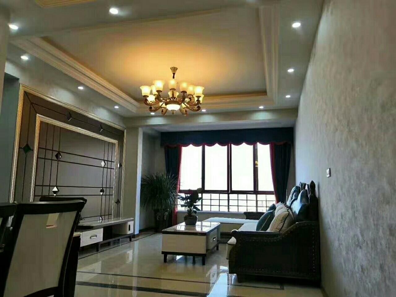 合江王氏荔城华府学区房3室2厅2卫75.8万元
