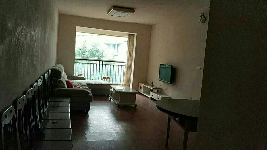 雍景湾小区2室2厅1卫55万元