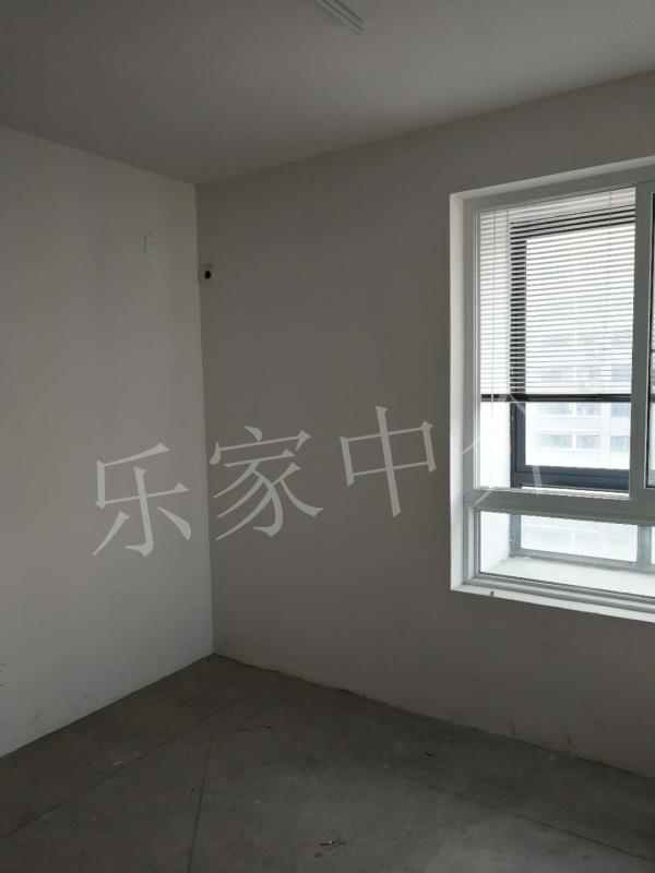 隨時看房!盛世華城毛坯93平米2室2廳90萬元