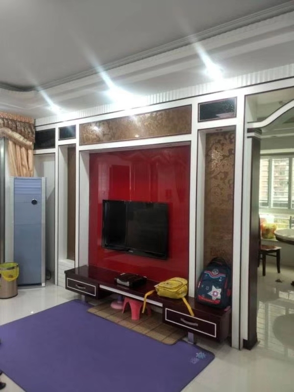 君悅華庭4室2廳2衛145萬元中高層
