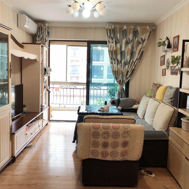 碧桂园精装2室2厅1卫49.8万元