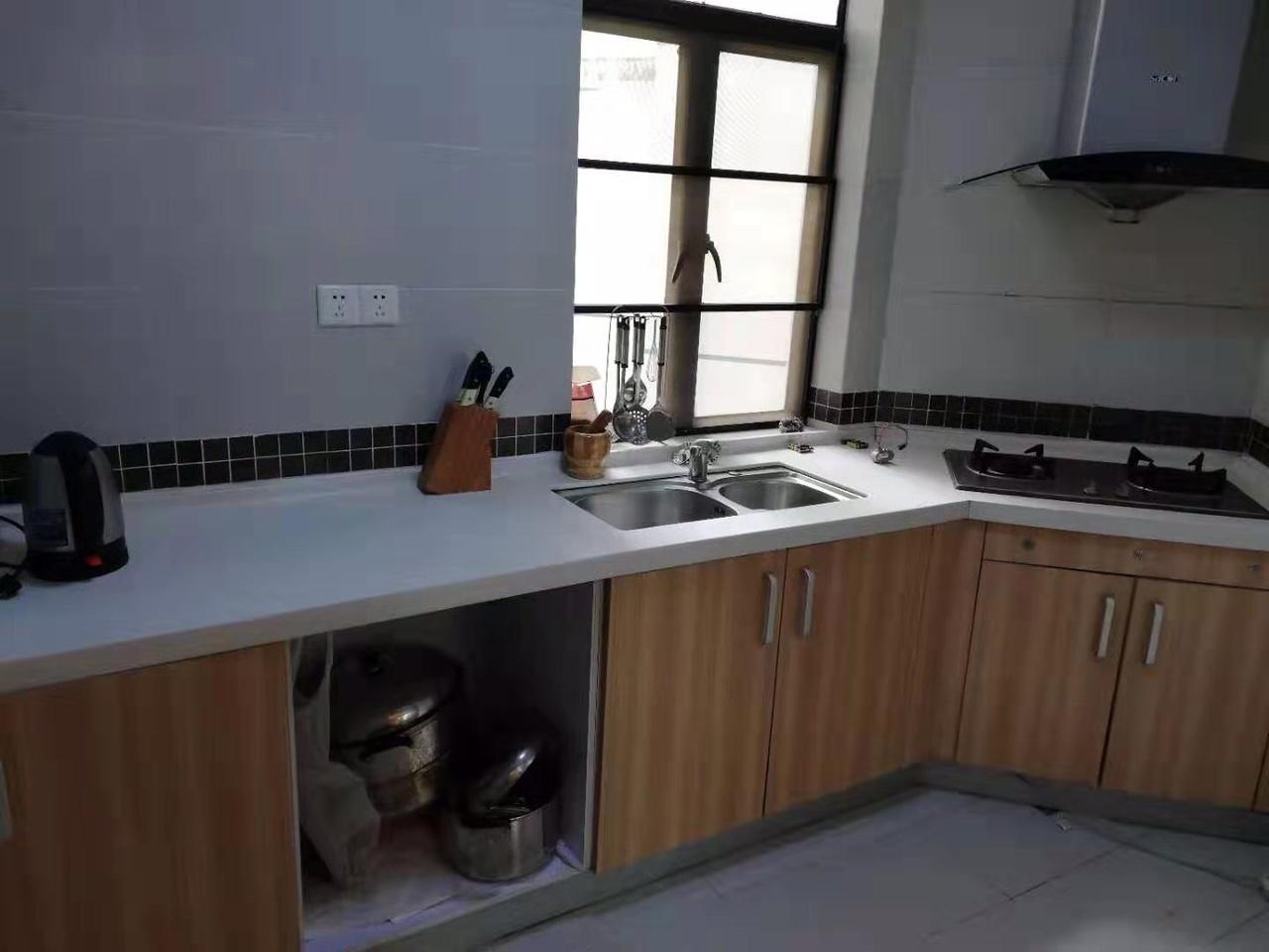 超值三房含家电全新装修