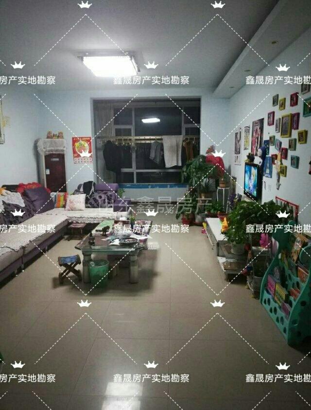 天元上东城3室2厅1卫99万元