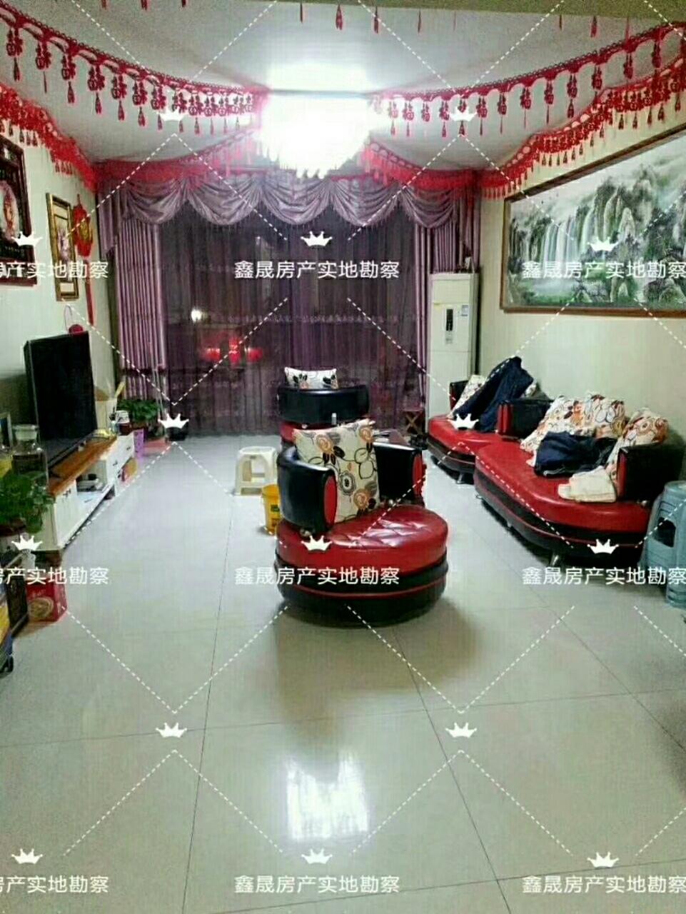 天元·万和城3室2厅2卫110万元