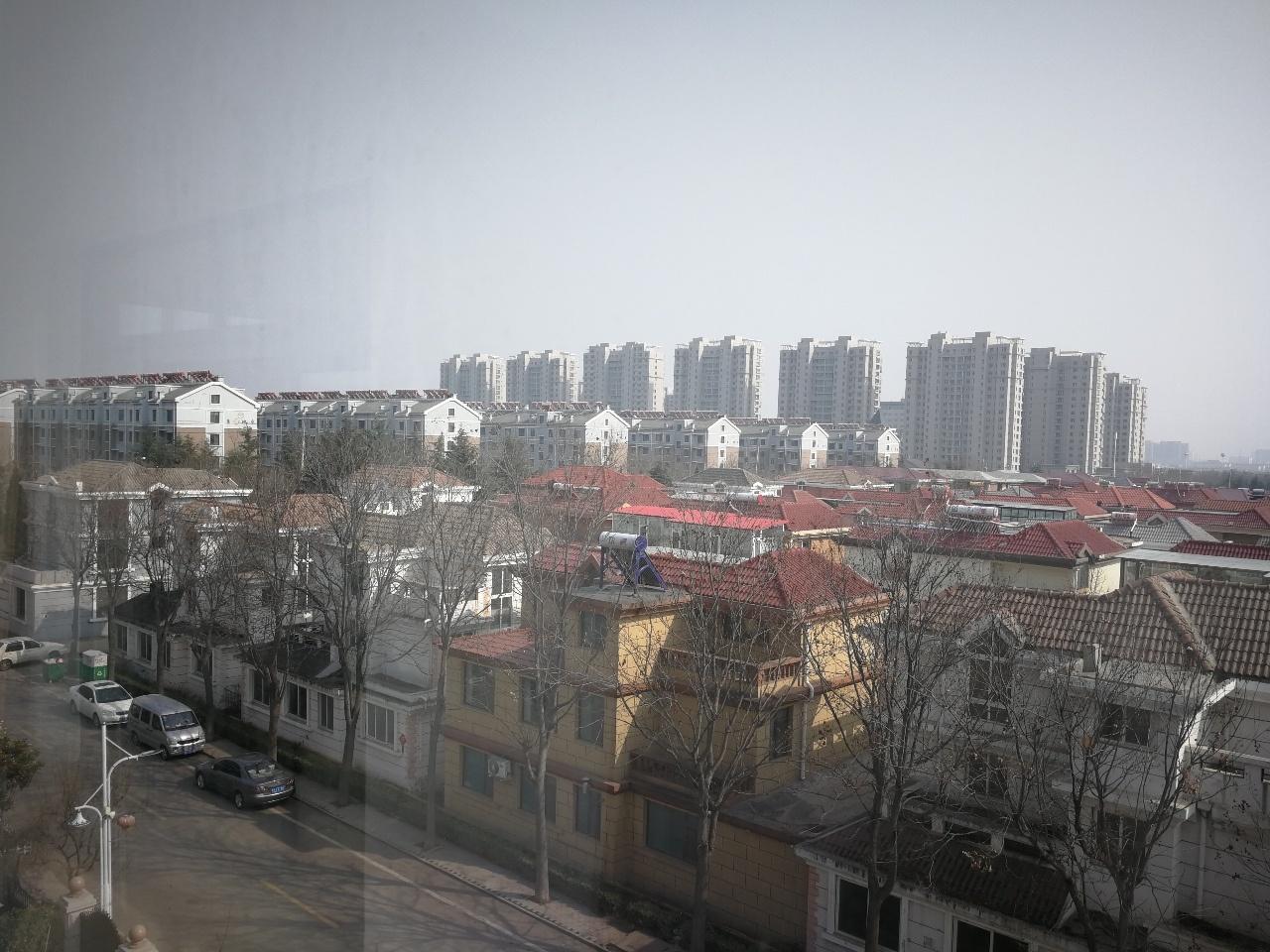 潤發新城多層景觀樓王商住疊墅帶院220平首付22萬