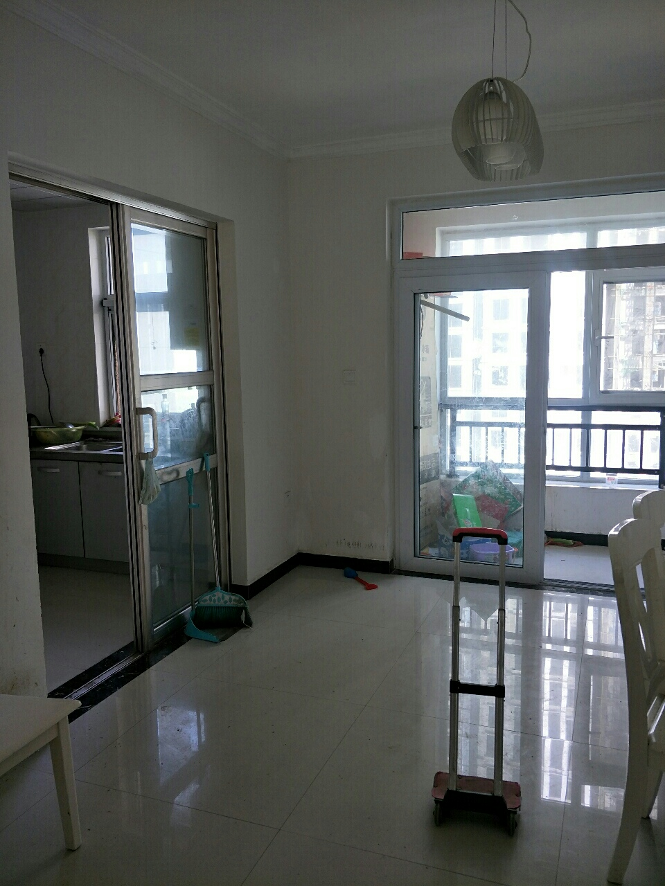 建业一号城邦花园式电梯洋房3室2厅2卫采光好