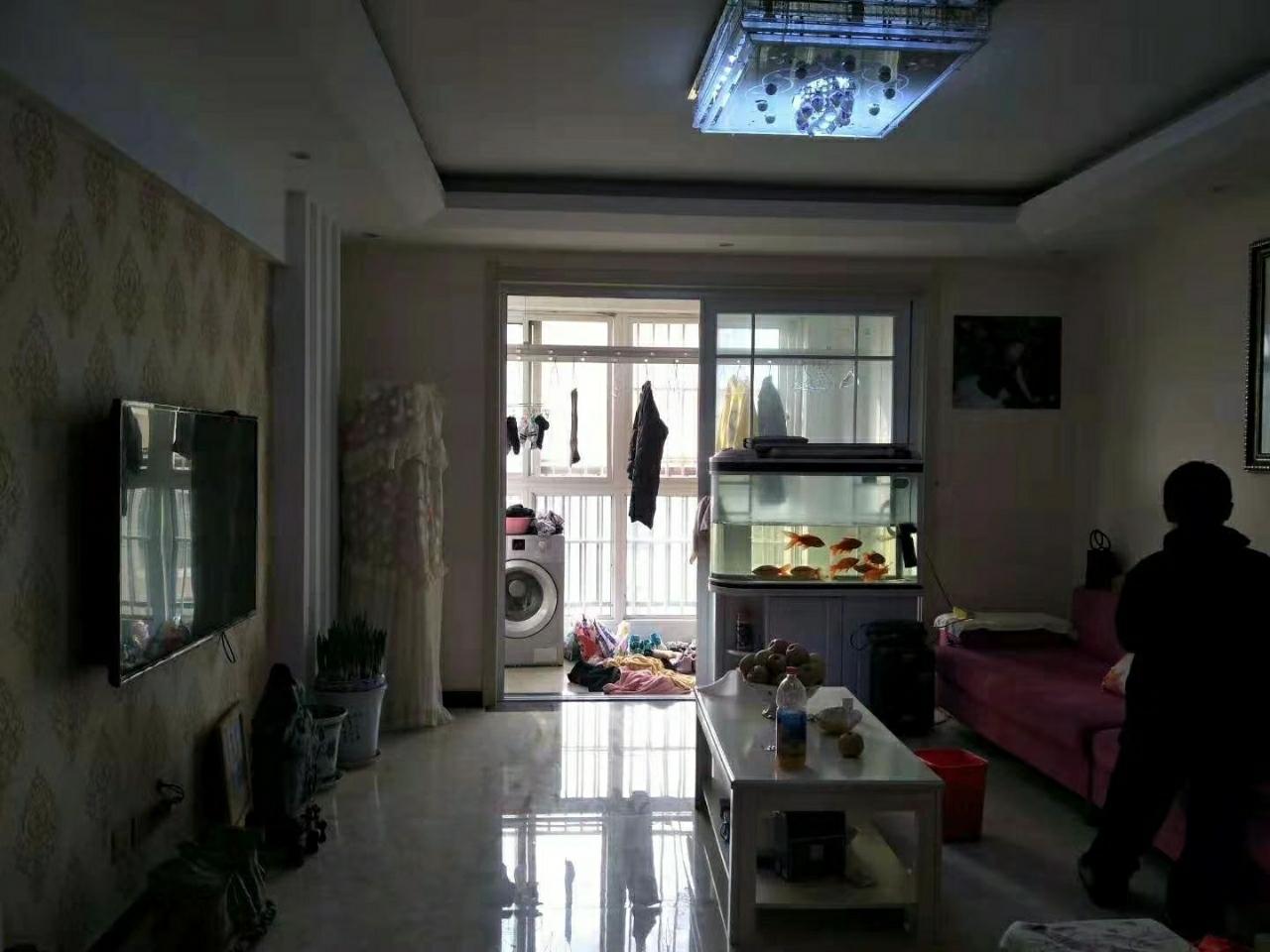 帝景水岸3室2厅1卫62万元