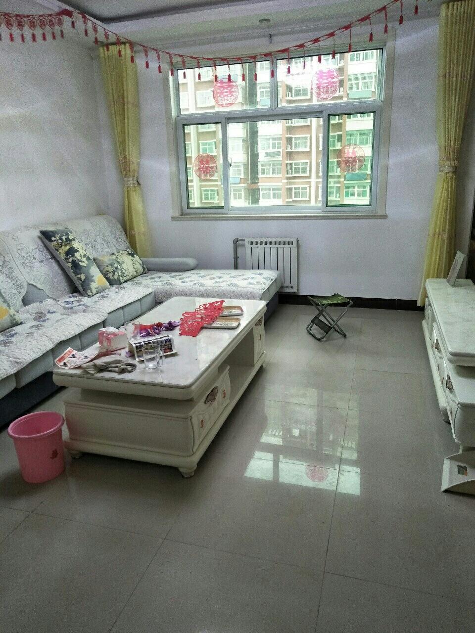 贵和华城2室2厅1卫65万元