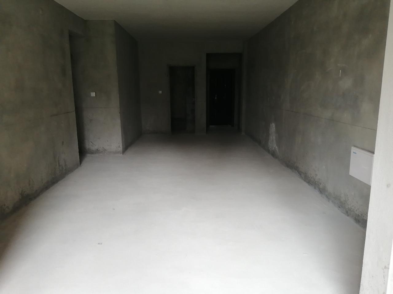 凱麗香江清水房,優質房送大陽臺+樓頂花園,可改2室