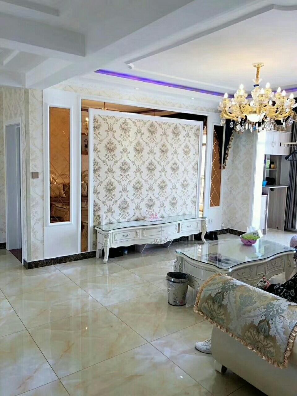大海经典110平2室2厅1卫80万元