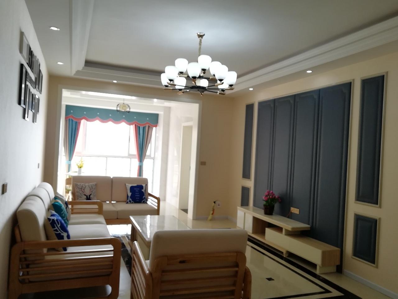 福地·御景城3室2厅2卫79.8万元