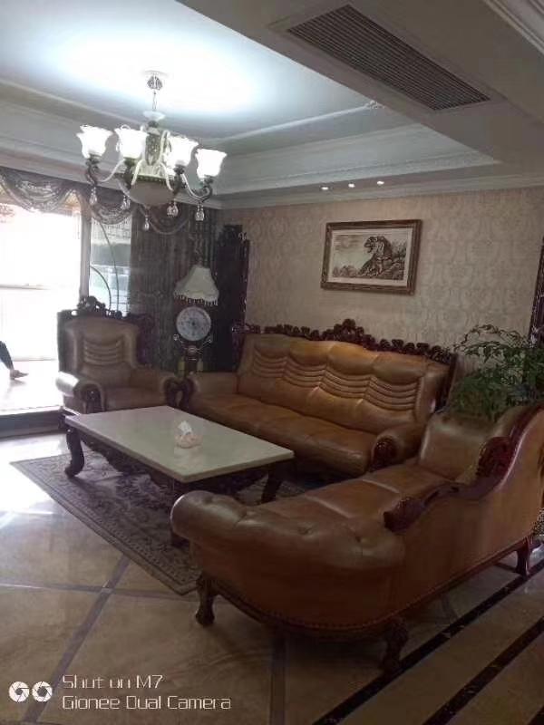 晋鹏·山台山3室2厅2卫98.8万元