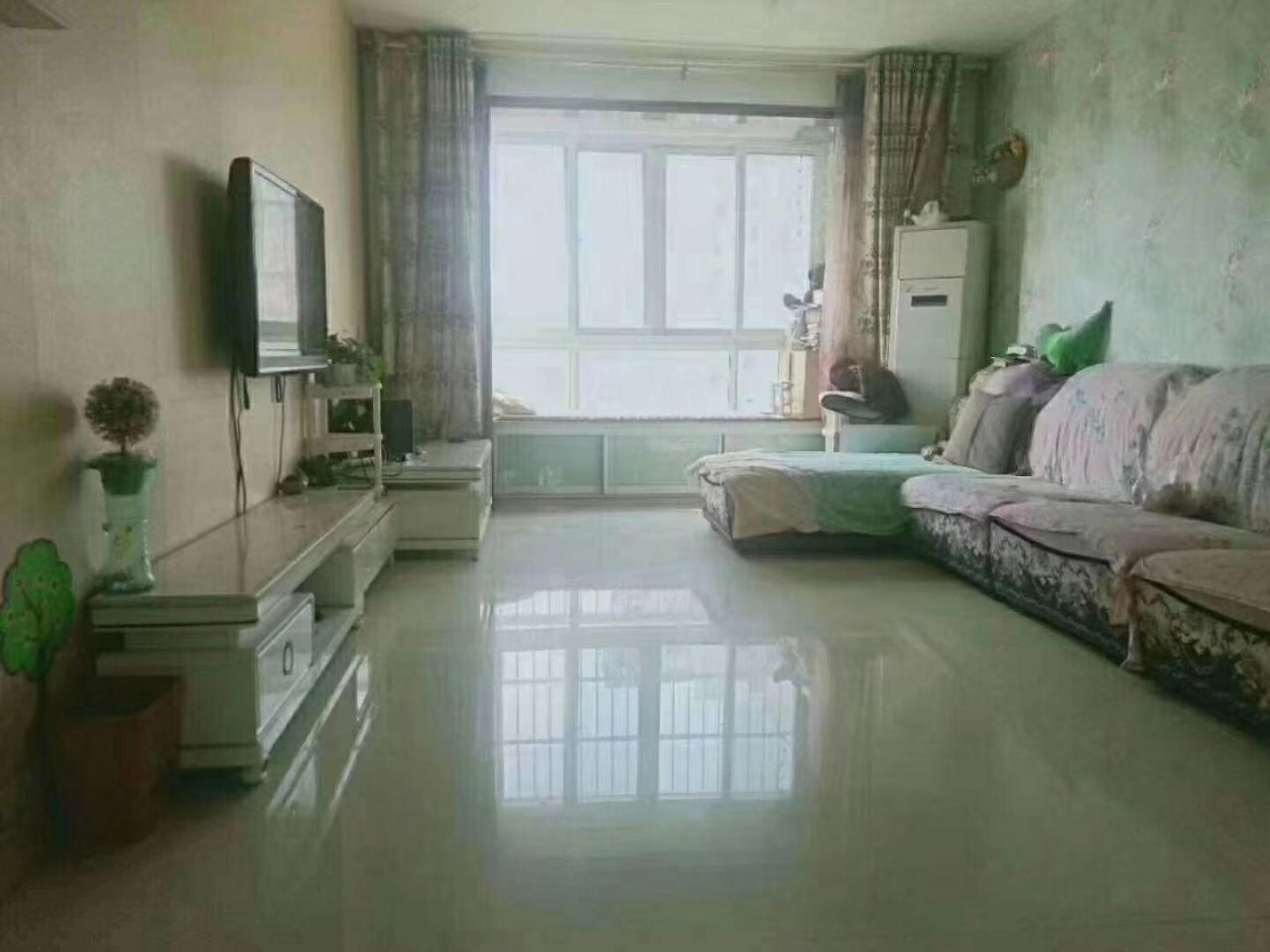 乐民小区125平3楼精装带车库,带家具家电95万元